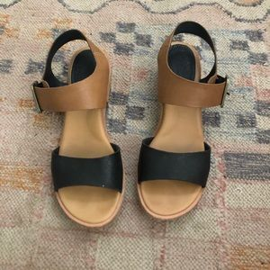 Kork-ease Myakka sandals
